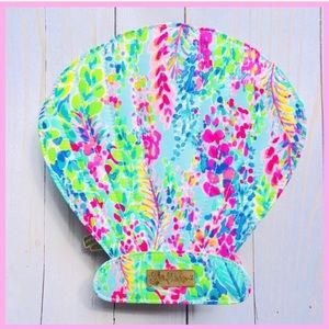 LILLY PULITZER | Seashell Case in Catch the Wave